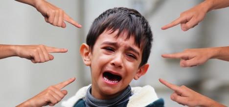 Bullying-ul și efectele sale